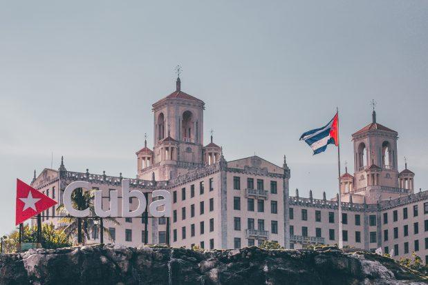 斬新旅行プラン!地方を巡るキューバツアー
